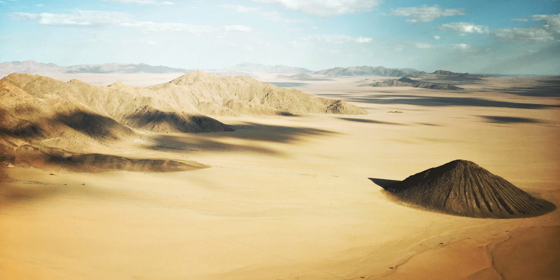 Sonop, Namibia